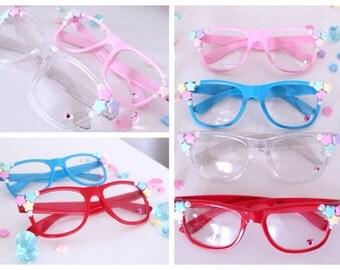Starry Glasses