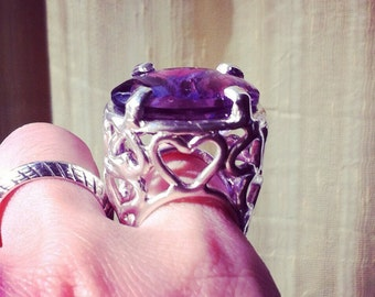 Only Hearts Ring