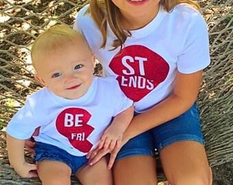 Best Friends matching shirts