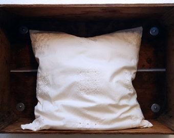 Ichiba Pillow - Cream