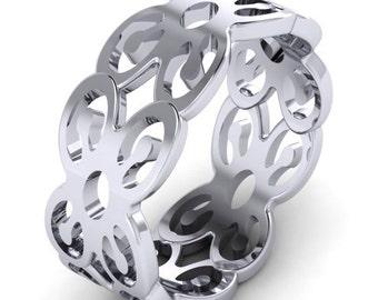 NMD Adinkra Ring: Bese Saka