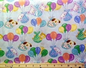 Balloon Babies