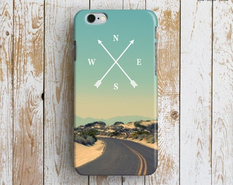 Sale 50% OFF, ARROWS & COMPASS iPhone 6 Case. Teal iPhone 6 Case. Modern Art iPhone 6 Case. Hipster iPhone 6 Plus Case. Samsung Case