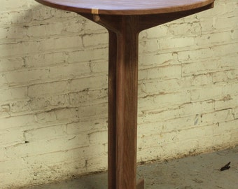 Mid-Century Cafe Table