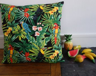 Collection jungle - cushion Atrato