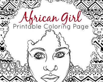 african american coloring book pages - photo#28
