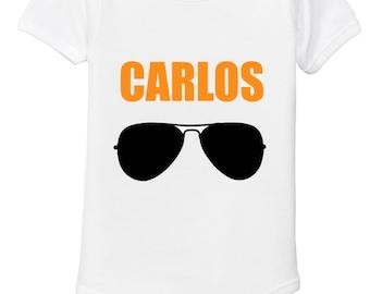 Carlos Onesie, Hangover Pt. 1 Inspired, Carlos, Baby Carlos, Hangover Movie, Hangover