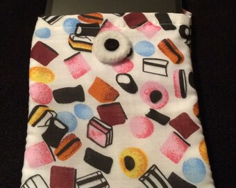 Liquorice Allsorts iPad / Tablet Sleeve / Case