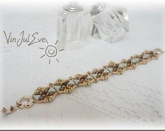 Schéma Bracelet Nacka