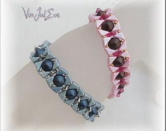 Schéma Bracelet Symi