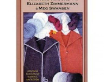 Knitting Around with Elizabeth Zimmerman and Meg Swansen