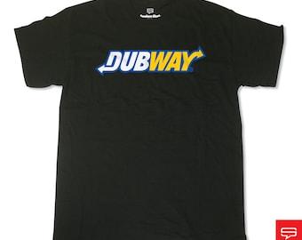 Dubway Tee
