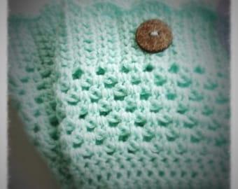 Adult Crochet Boot Cuffs