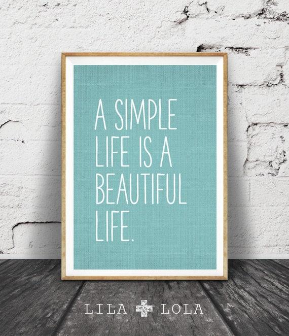 inspirational simplistic simple - photo #17