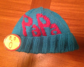 Phoenix Wright Hobo Hat
