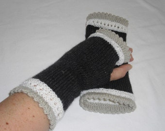 Arm warmers - hand warmers - wristwarmers & wristbands - gloves - fingerless gloves