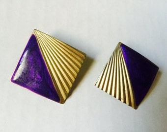Arielle Earrings