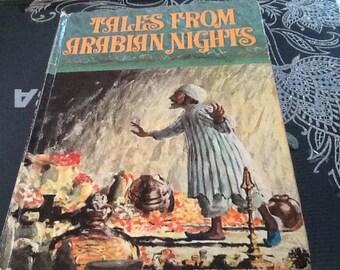 Tales of Arabian nights - 1966