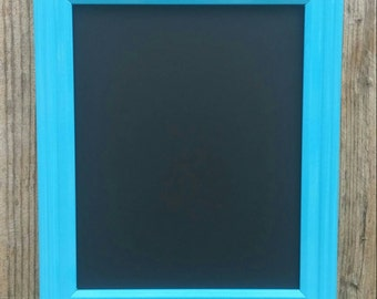 Chalk Board, Framed Chalk Board