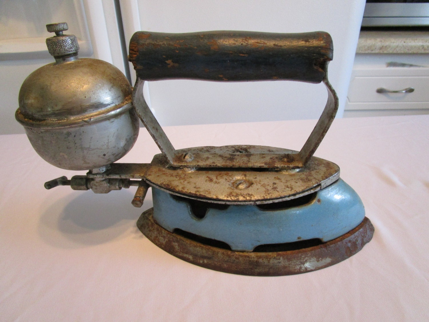 Steam Irons Made In Usa ~ Vintage coleman steam iron s