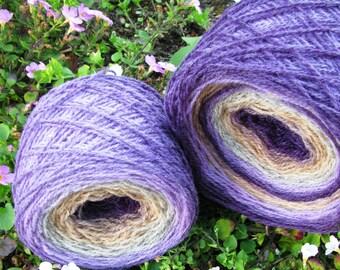305 g. Kauni yarn. FREE Shipping Worldwide. Kauni Tomas, yarn for hand and machine knitting. Kauni Wool , Self-Striping. dk 2ply, Эстония