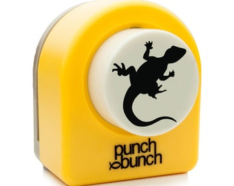 Gecko Punch - Large
