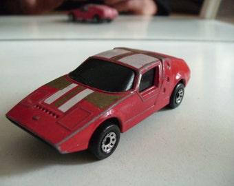 Matchbox Super GT 7/8 SIva Spyder in Red