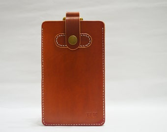 Iphone 6 plus Cover - Leather