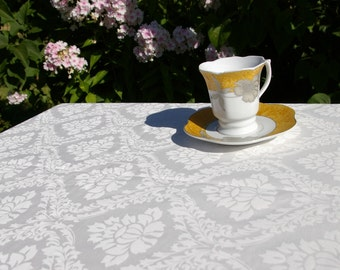 Cotton tableclothes