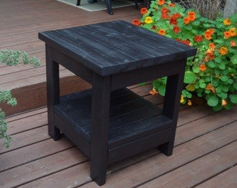 Large Warren Patio Table