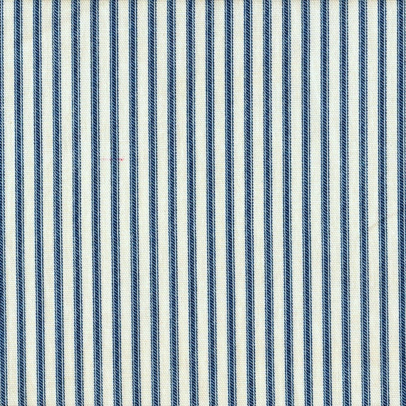 Ticking Stripe Bed Skirt 121
