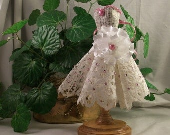 Miniature dress-Claire