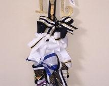 Cheerleading Hair Bow Organizer~Cheer Bow Wall Holder--Cheer Bow Organizer~Custom Hair Bow Organizer