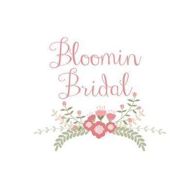 bloominbridal