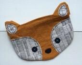 Fox Pouch - Jack