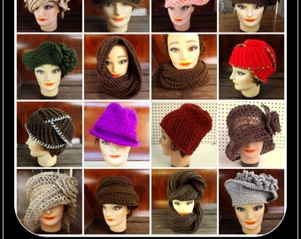 c7a7a5014b1 Discount Pattern Pack    Choose Any 10 Patterns from TwoOfWandsShop ...