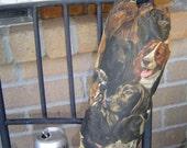 Pet Dog Pet Retriever Grocery Bags Holder Dispenser Case Organizer