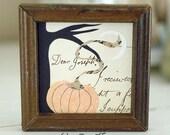 Paper Cut Art, Dear Joseph, Pumpkin Papercutting, Fall Decoration, Autumn Deor, Wall Art, White Pumpkins, Ghost Pumpkins, Folk Art