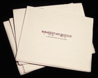manifest my destiny