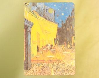 Cafe Terrace At Night by Van Gogh Air Freshener