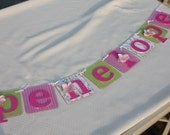 Custom Name Banner for Nancy Barletta