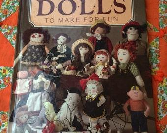 BHG Doll Making Book