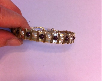 MSU bracelet