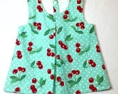 Baby or Toddler Girl's Tunic