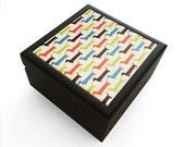 Special Edition: Dachshund Black Box