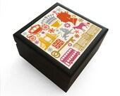 Special Edition: Great Britain Black Box