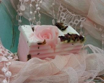 Handmade In Montana Soap Bars