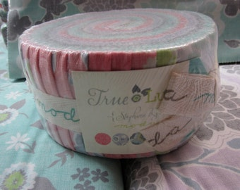 True Luck Layer Jelly Roll