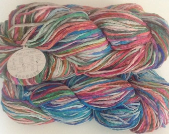 Noro Nobori Yarn (10skeins available). DISCONTINUED -Price is for 1 skein