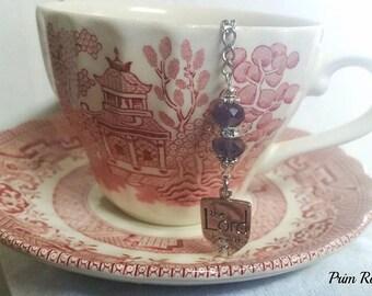 CHRISTIAN SHIELD Teaball Tea Ball Infuser